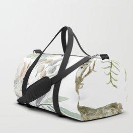 Christmas Morning 2 Duffle Bag