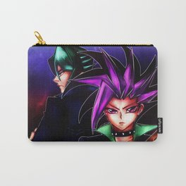 Resistance - No text Carry-All Pouch
