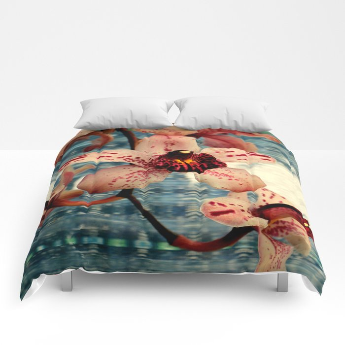 Ramble On Comforters