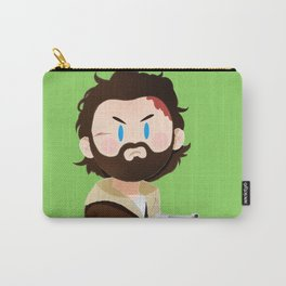 Little Warriors: Rick Carry-All Pouch