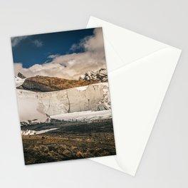 Glaciar Stationery Cards