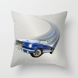 Unforgettable Throw Pillow