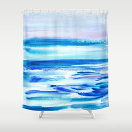 Pacific Dreams Shower Curtain