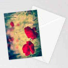 Keokea Poppy Dreams Stationery Cards