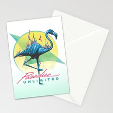 Paradise Unlimited Stationery Cards