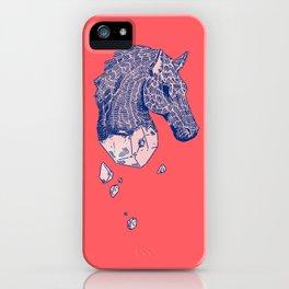 ♞✧ iPhone Case
