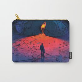 Blade Runner 2065 Carry-All Pouch