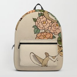 And the Cycle Repeats Itself Backpack