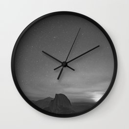 Rocky Dawn Wall Clock