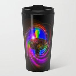Water fountain Travel Mug