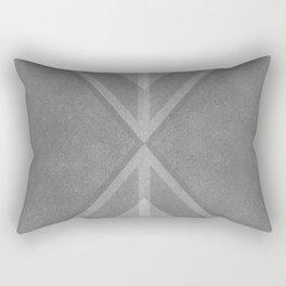 Good foundation Rectangular Pillow