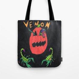 """""""Venom"""" Tote Bag"""