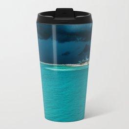 Maldivian storm 2 Travel Mug