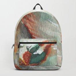 Jade Stone Backpack