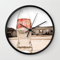Classic Americana Wall Clock