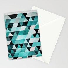 syb zyyro Stationery Cards