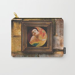 in madona Carry-All Pouch