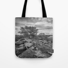 Stay With Me Forever Tote Bag