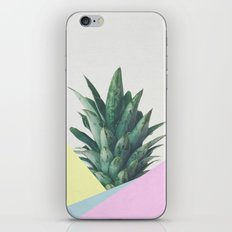 Pineapple Dip V iPhone & iPod Skin