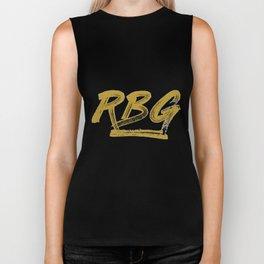 Rbg Shirt Biker Tank