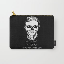 Hi, I'm Tate Carry-All Pouch