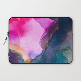 Color layers 4 Laptop Sleeve