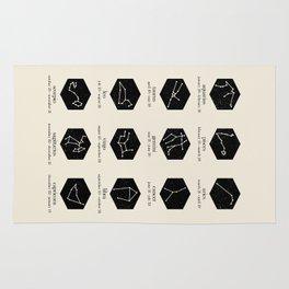 Zodiac Rug