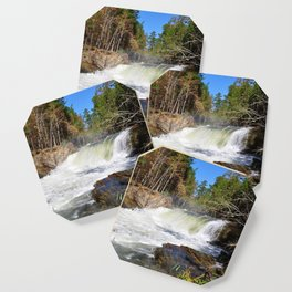 waterfall Coaster