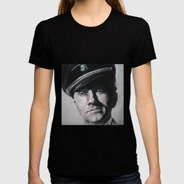 Mr. Waltz T-shirt