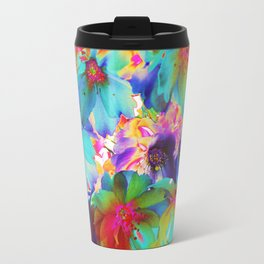Oriental Happiness Travel Mug