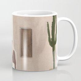 City Walls II Coffee Mug