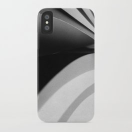 Paper Sculpture #3 iPhone Case