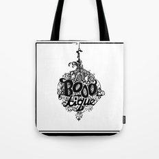 BOOO-tique! Tote Bag