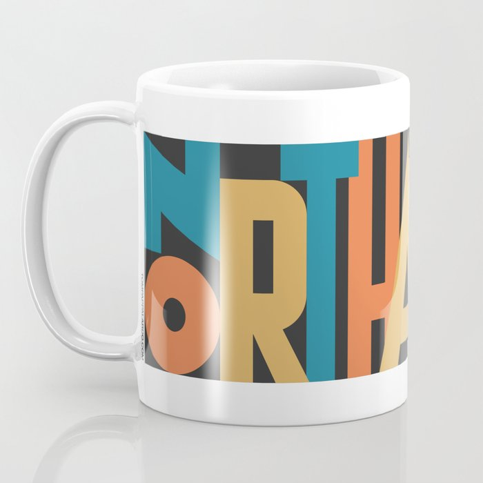 Northampton Coffee Mug