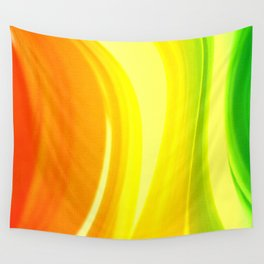Abstract 157 Wall Tapestry