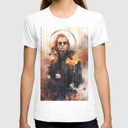 The Jacket T-shirt