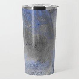 Abstract Weave 2 Travel Mug