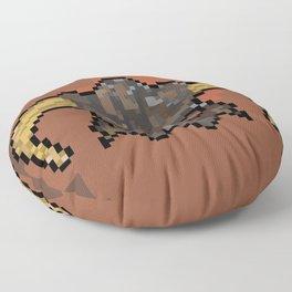 Skyrim Dragonborn Floor Pillow