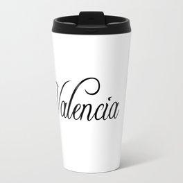 Valencia Travel Mug