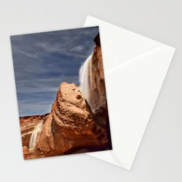 Jaba the Hut Stationery Cards