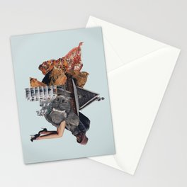 Living Stains Stationery Cards