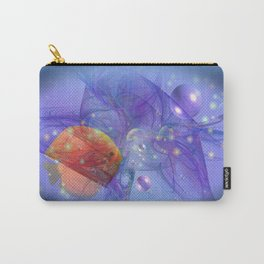 Fish world Carry-All Pouch