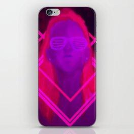 Shades iPhone Skin