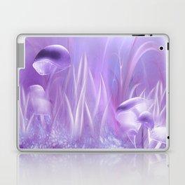 The Cradle of Light Laptop & iPad Skin
