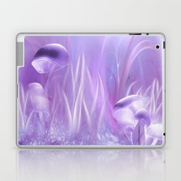 The Cradle of Light Laptop & iPad Skin