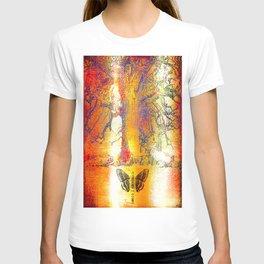 The mystic tree T-shirt