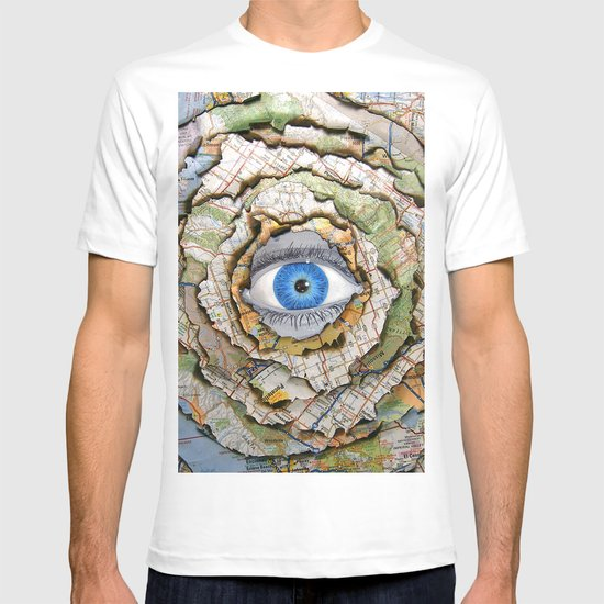 Seeing Through Illusions  T-shirt