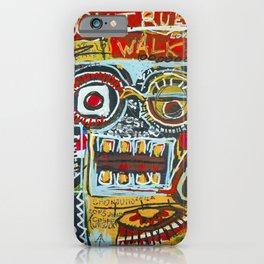 101 Crosby iPhone Case