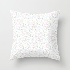 Peter Pan-girl Throw Pillow