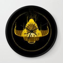 The Epoch Battle Wall Clock